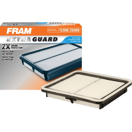 FRAM Extra Guard Air Filter, CA9997 (Best Automotive Air Filter)