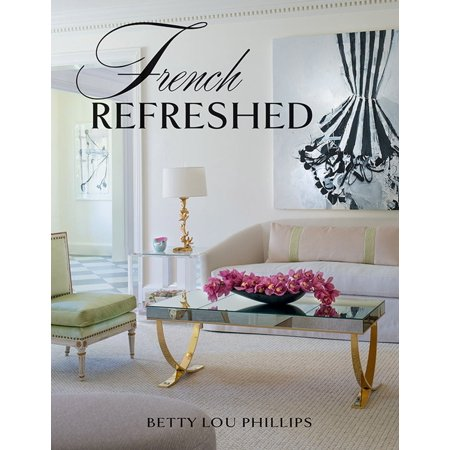 French Refreshed - eBook
