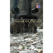 Weapon of Choice - eBook