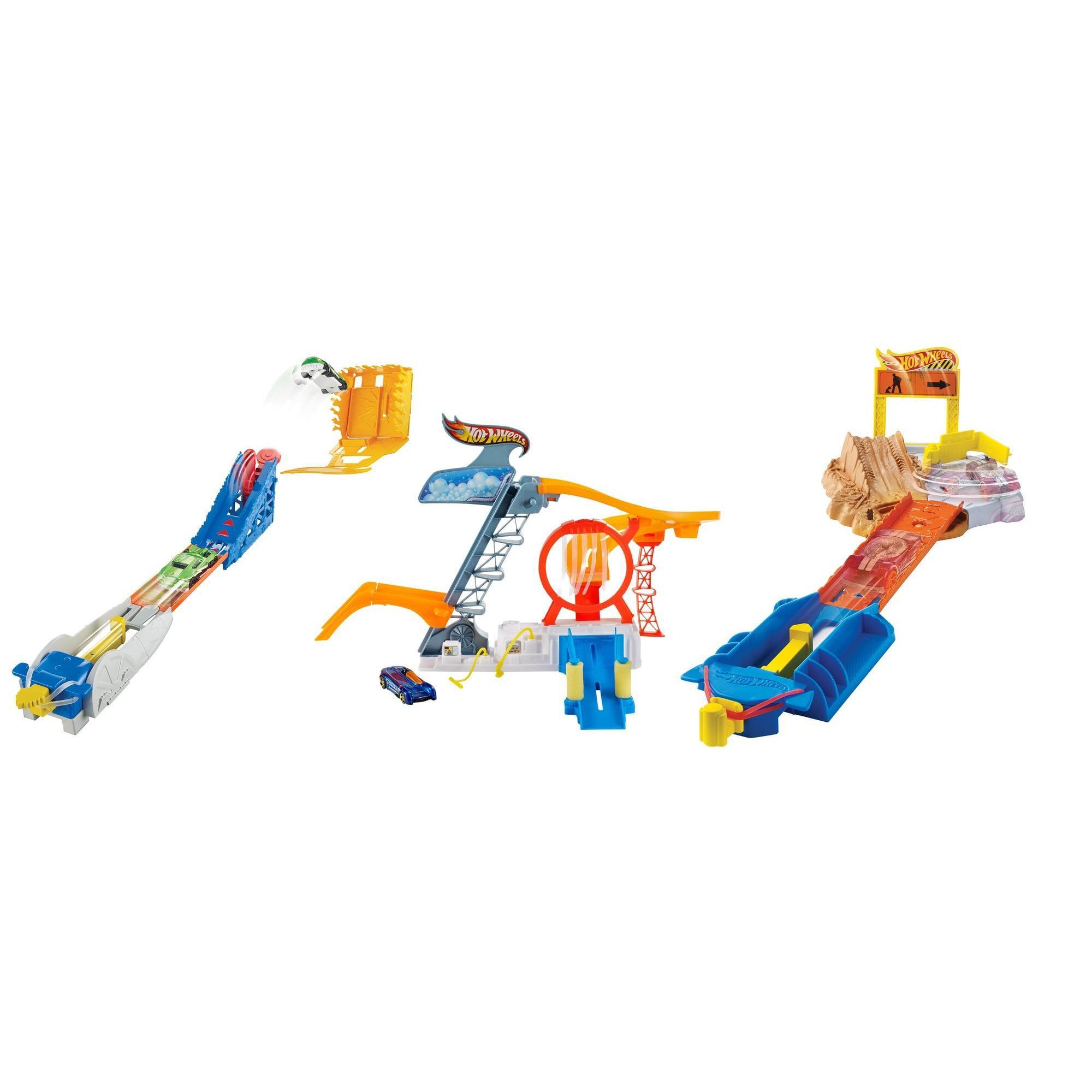 Hot Wheels Race Assortment by Mattel