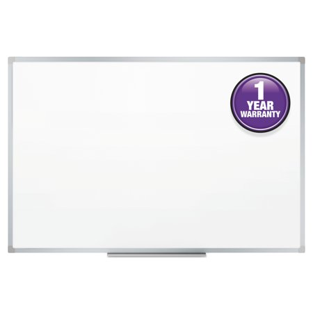 Mead Melamine Dry Erase Board, 48\