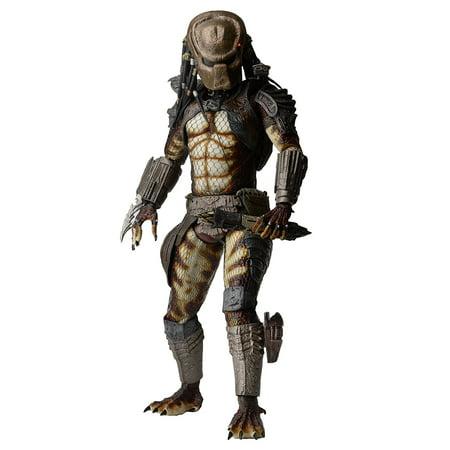 Predator 1/4 Scale Figure: City Hunter Predator with LED Lights (City Hunter Predator)