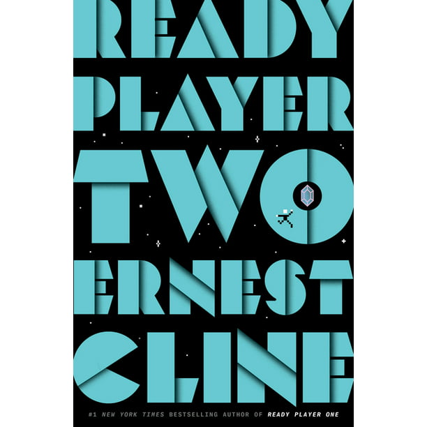 Ready Player Two (Hardcover)