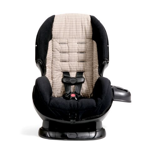 Cosco - Scenera 5-Point Convertible Car Seat, Checkmate - Walmart.com