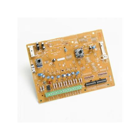 WP26X10026 GE Room Air Conditioner Main Control Board ()
