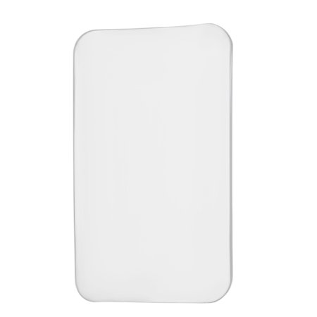 Silicone Eyelash Pad for Eyelash Extension Reusable Eye Lash Pad Easy Pick Up Tool False Eyelashes Stand
