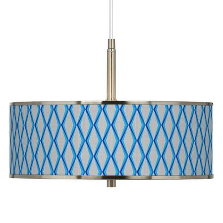 Bleu Matrix Giclee Glow 16