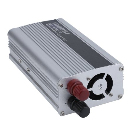3000W Power Inverter DC 12V to 110V AC Car Inverter Modified Sine Wave Converter Transformer Power Supply