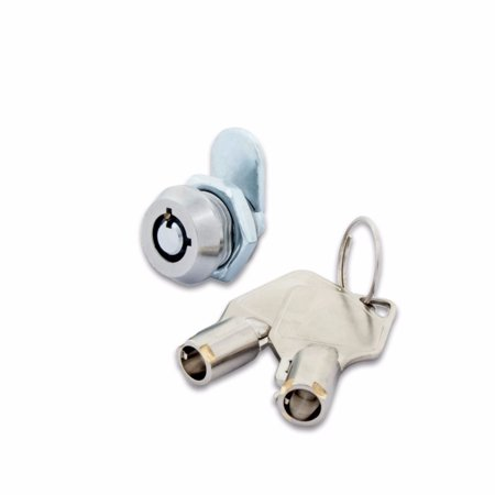 Miniature Tubular Cam Lock With 3/8