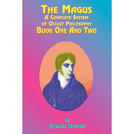 2 Complete Systems - The Magus (Other)