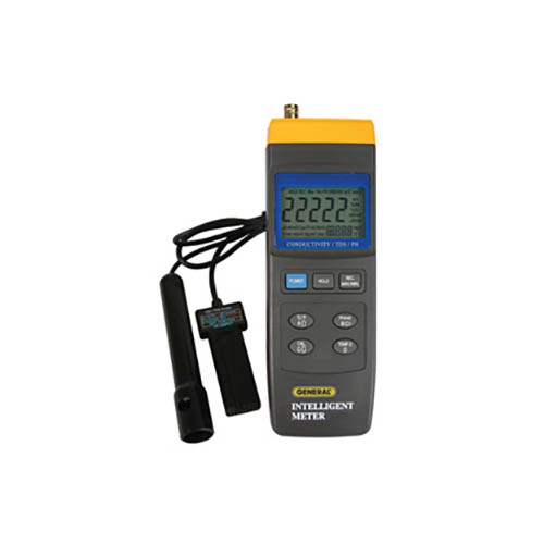 General Tools DCT2001 Digital Intelligent Conductivity Meter by General Tools & Instruments