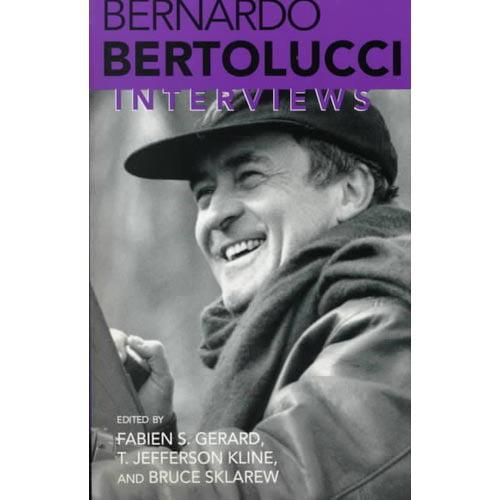 Bernardo Bertolucci, Interviews: Interviews