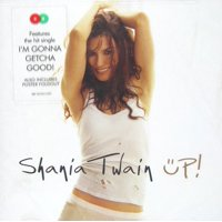 Up (Country & Pop Versions) (CD)