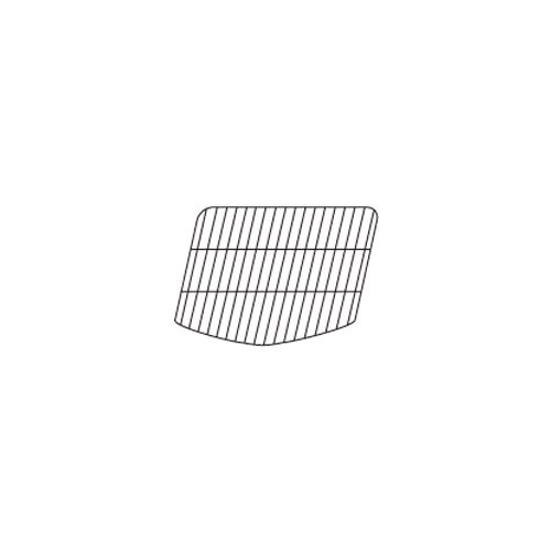 Porcelain Steel Wire Cooking Grid Replacement for Gas Grill Model Uniflame GBC9