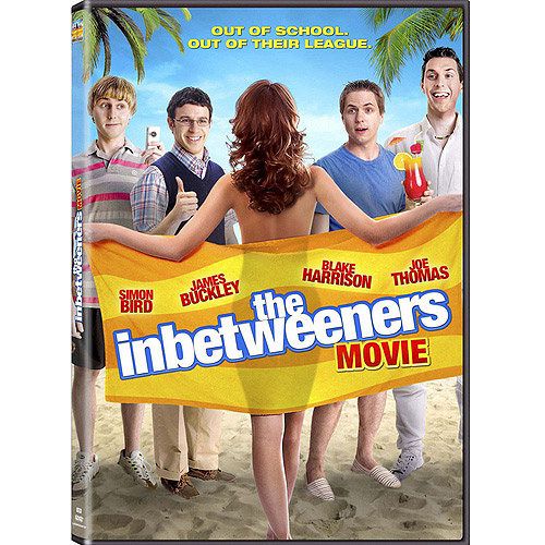The Inbetweeners (Widescreen)