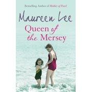 Queen of the Mersey - eBook