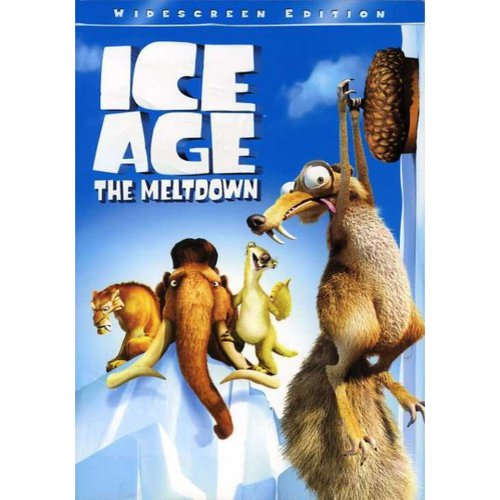 Ice Age: The Meltdown (Widescreen)