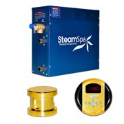 SteamSpa OA900 Oasis 9 Kw Steam Generator Package