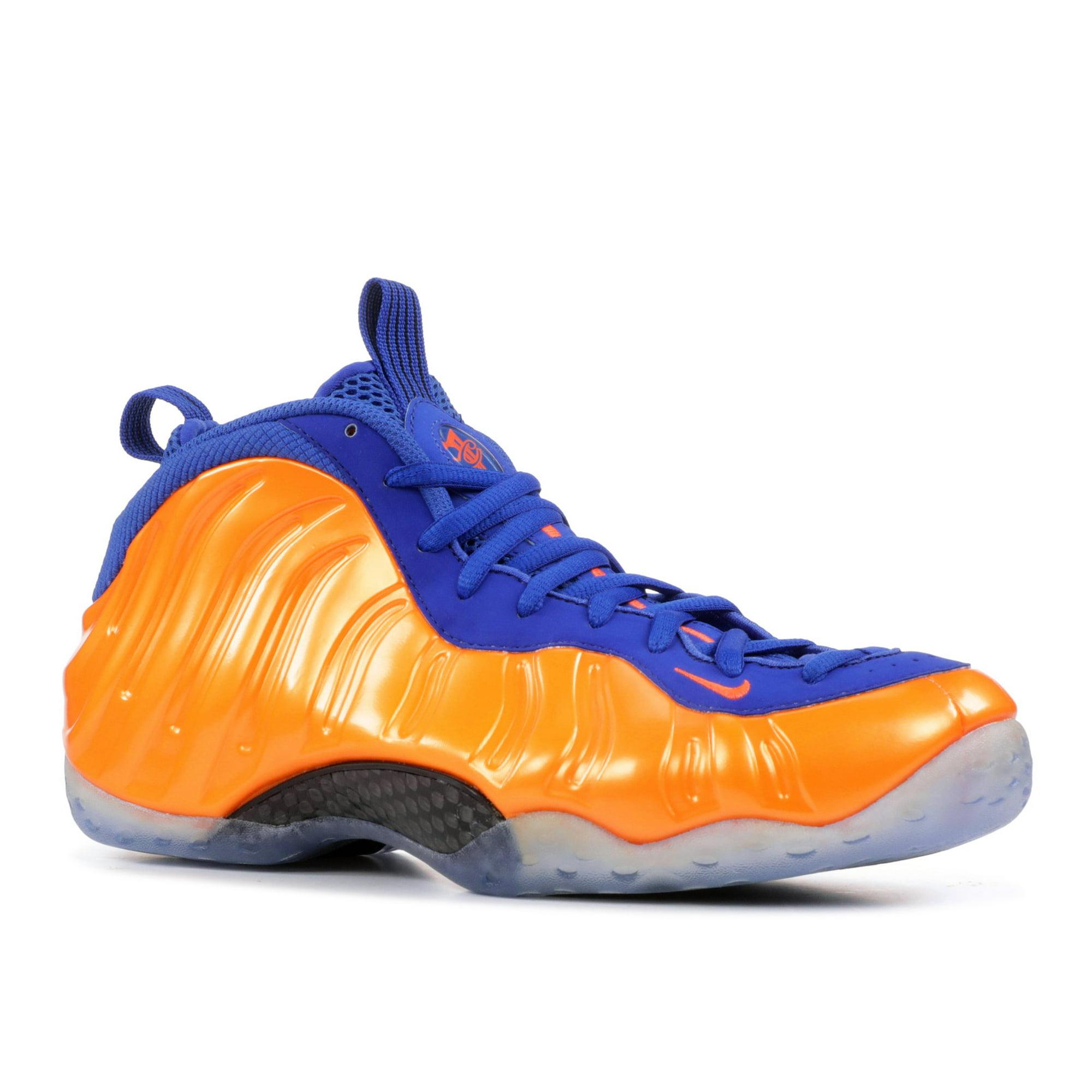 finest selection edd1a 6dac3 Nike - Men - Air Foamposite One  Knicks  - 314996-801 - Size 9.5   Walmart  Canada