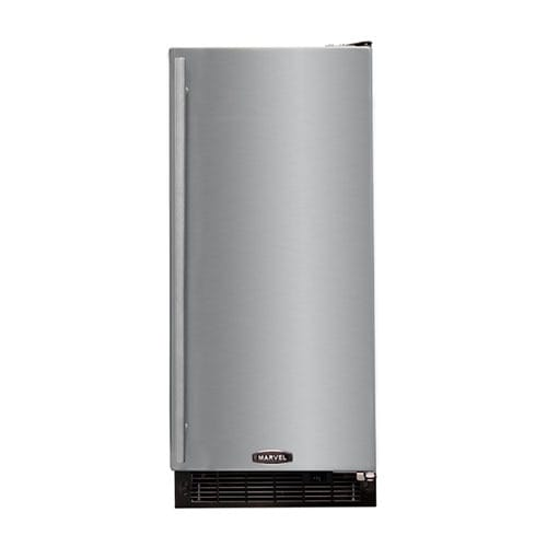 Marvel ML15CPP2L 15 Clear Ice Maker with Pump Panel Ready...