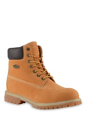 Lugz Men's Hudson Water-Resistant Classic Boot