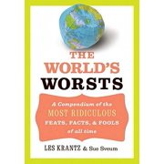 The World's Worsts - eBook