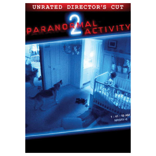 Paranormal Activity 2 (Unrated Director's Cut) (2010)