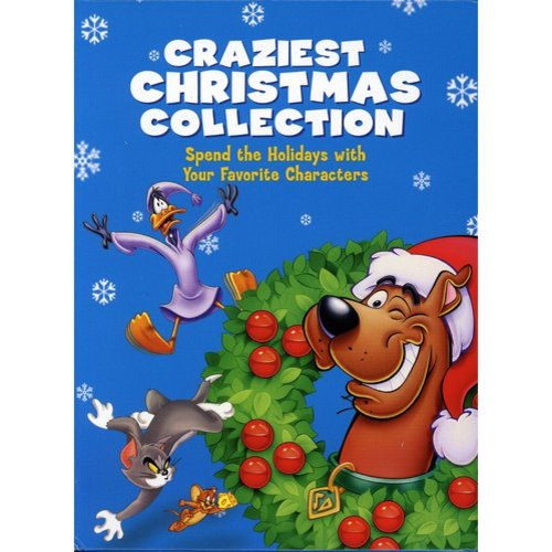 Craziest Christmas Collection [3 Discs] (Full Frame)