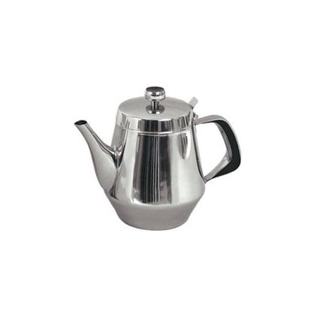 Hall Teapot Colors - Update International GNS-20 Gooseneck Teapot 20oz
