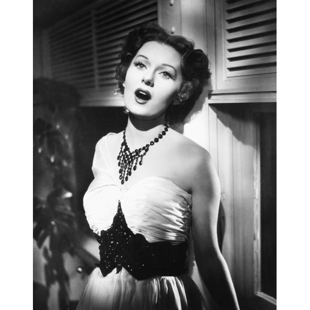 The Great Lover Rhonda Fleming 1949 Photo Print (8 X 10