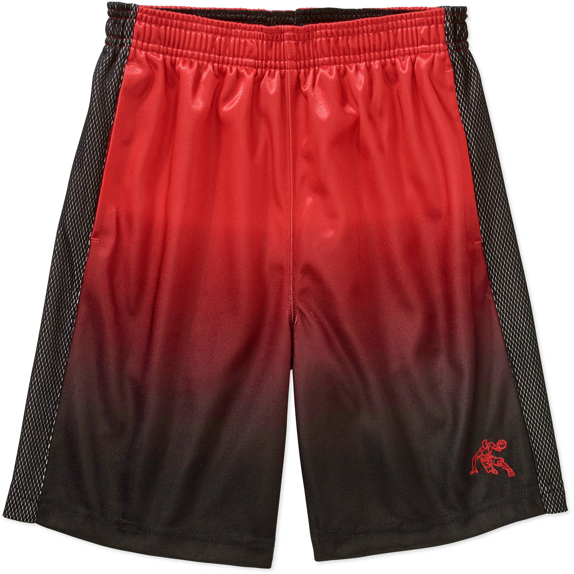 "AND1 Boys' ""Hoop"" Basketball Short"