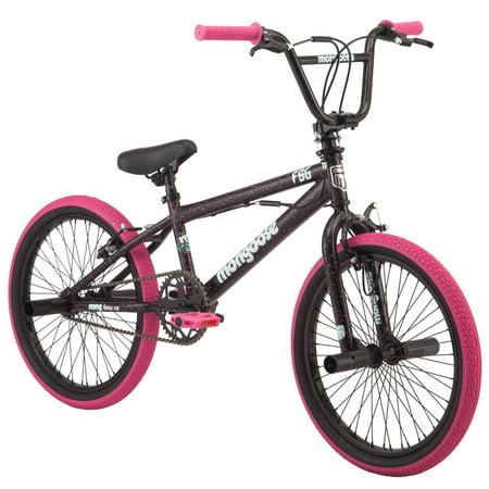 Mongoose FSG BMX Bike, 20