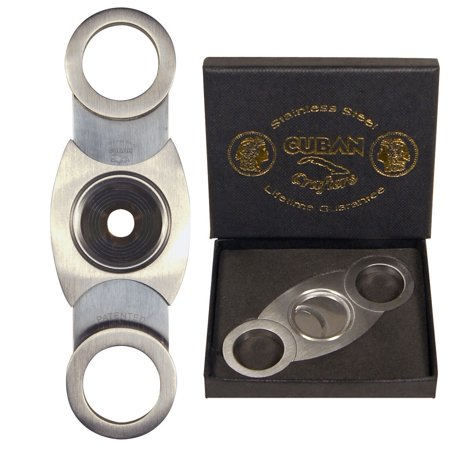 Cuban Crafters Perfect Cigar Cutter Cuban Crafters Robusto Cigars
