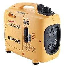 Kipor IG1000P 1000 Watt Carb Compliant Gasoline Generator 1000W Gas by Wuxi Kipor