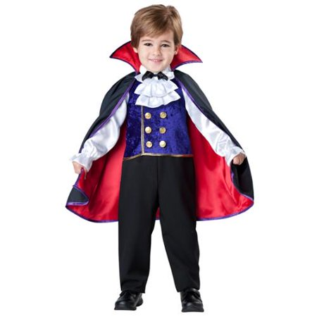 Vampire Toddler Costume](Vampire Costume Toddler)
