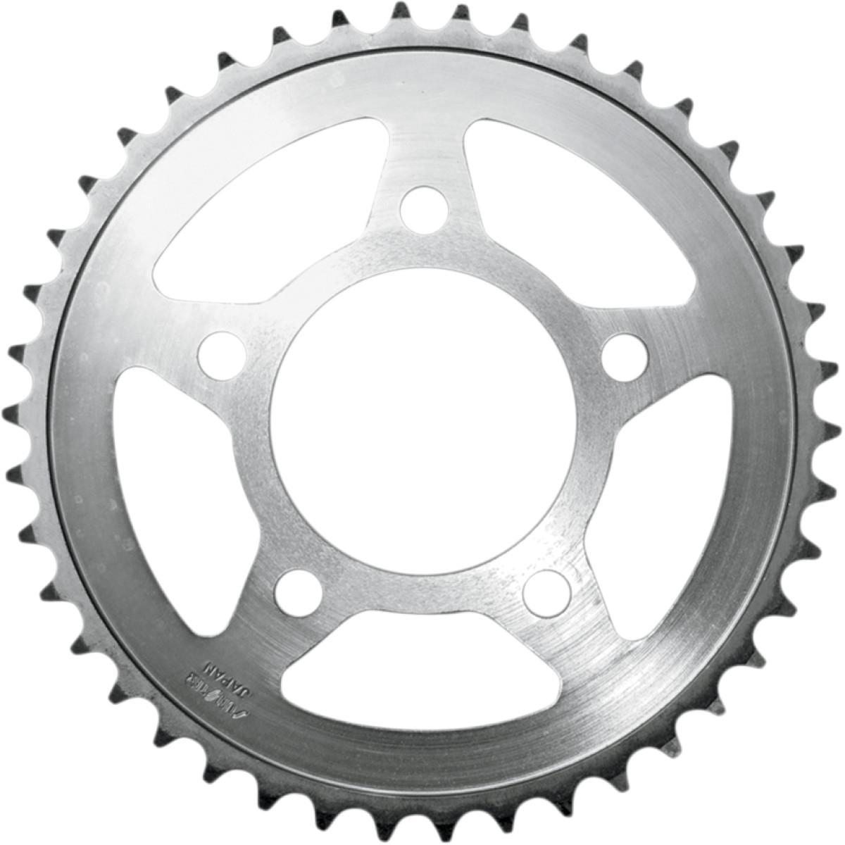 Sunstar 2-533842 Steel Rear Sprocket - 42T
