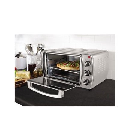 Oster Countertop Convection Oven Tssttvf817 : Oster Convection Counter Top Toaster Oven Stainless Steel TSSTTVCG03 ...