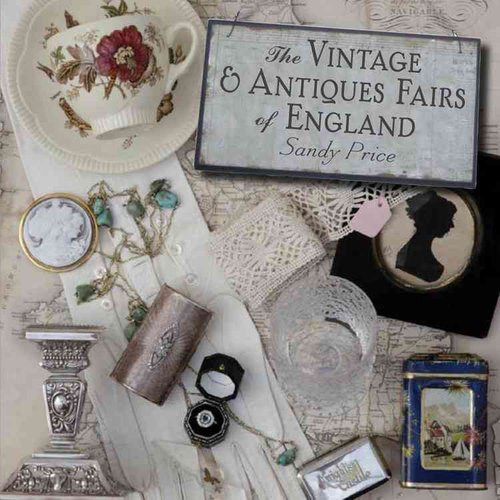 The Vintage & Antique Fairs of England