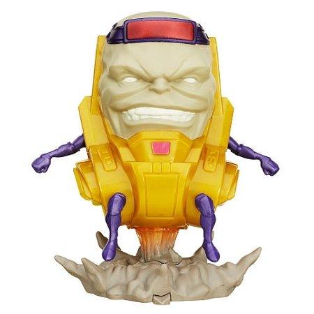 Playmation Marvel Avengers Super M.O.D.O.K. Villain Smart Figure - Super Villains With Beards