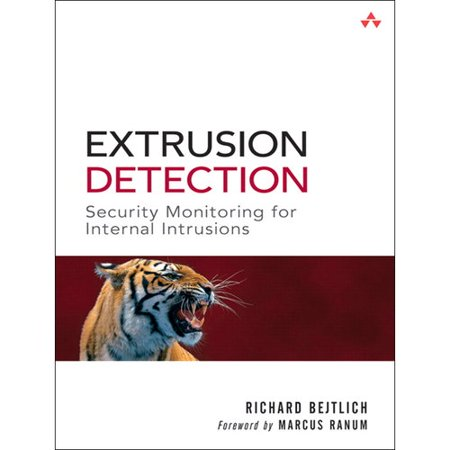 Extrusion Detection  Security Monitoring For Internal Intrusions