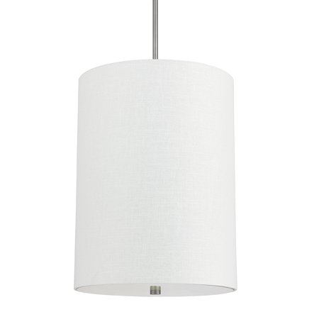 Capital Lighting Loft Matte Nickel 4 Light Pendant