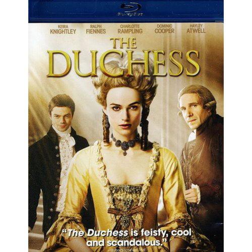 The Duchess (Blu-ray) (Widescreen)