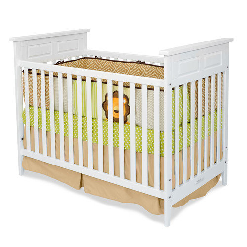 Child Craft Logan Convertible Crib