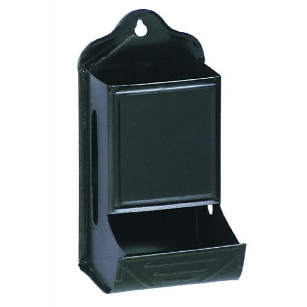 Fulton Fireplace Match Box - Walmart.com