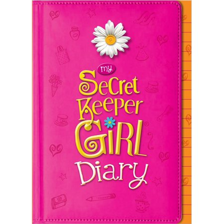 My Secret Keeper Girl(r) Diary