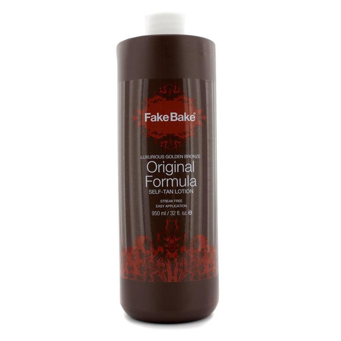 Fake Bake - Original Formula Self-Tan Lotion - 950ml/32oz