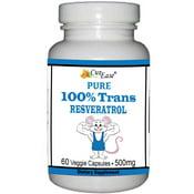 Solgar Resveratrol 500 Mg 30 Vegetarian Capsules Walmart