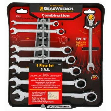 Dib Tool Imports 397547 20 Piece Do It Best Standard Gear Wrench Set