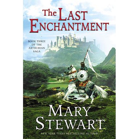 The Last Enchantment by