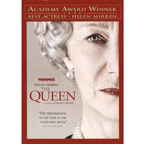 The Queen (Widescreen)